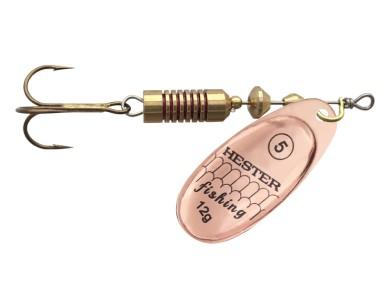 003 Copper Scales
